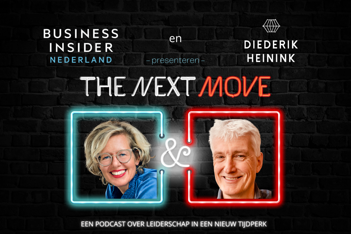 The Next Move - Elske Doets